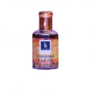 CINNAMON LEAF OIL - 40 ML